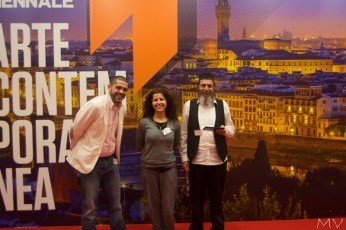 Florence Biennale 2015 X Edition Art & the Polis (31)