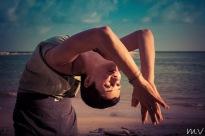 Yoga Postures, @Maro Verli